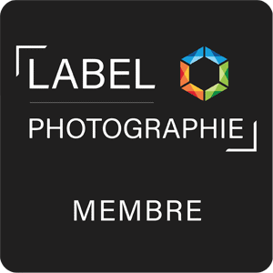 Membre de Label Photographie
